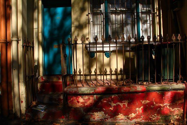 ~Light and shade~