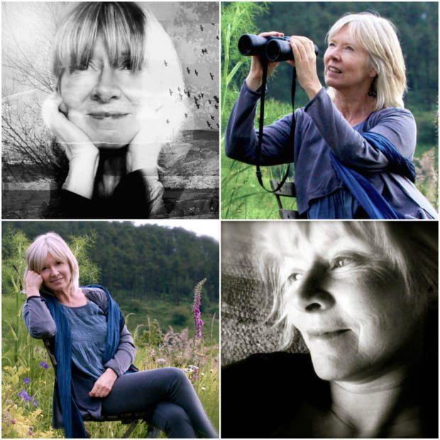 Portrait-Catherine