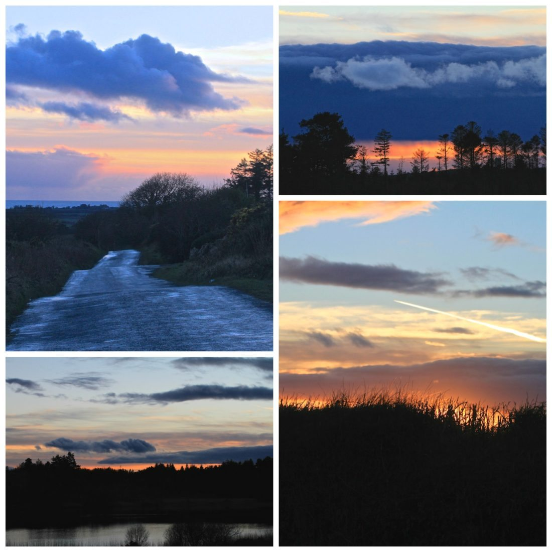 photographing-evening-skies-collage