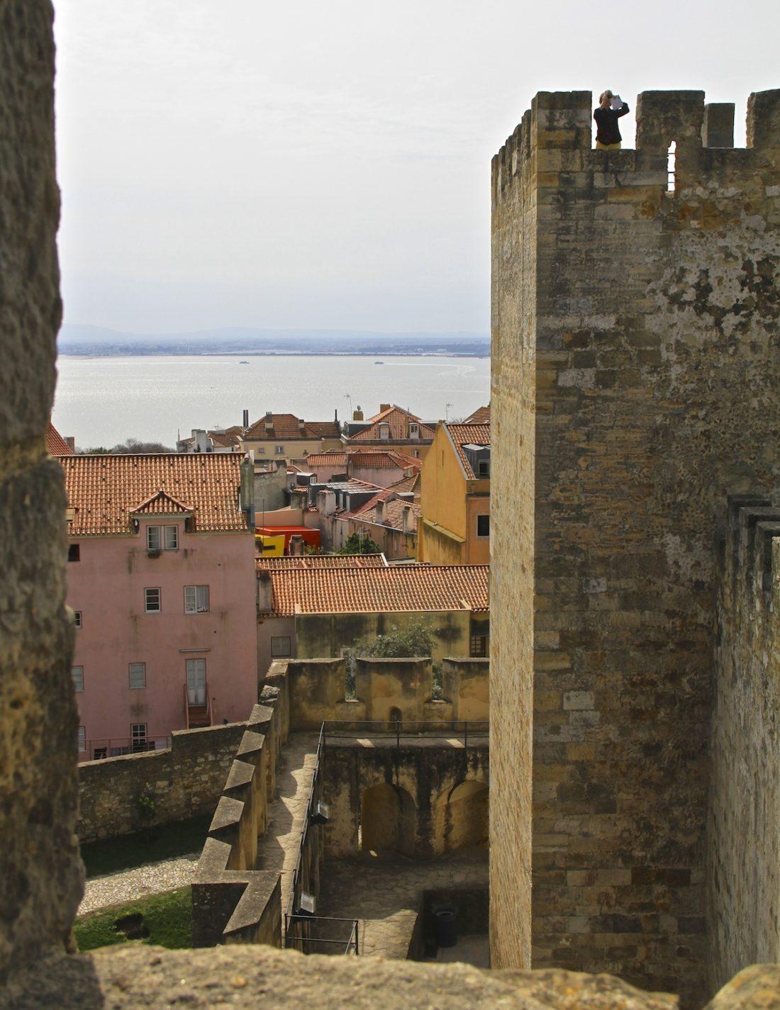 Castle-Jorg-Lisbon