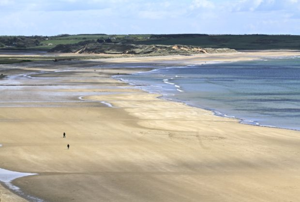 The-great-beach-at-tramore