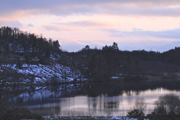 dark-lake