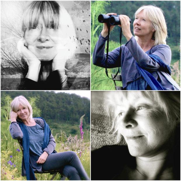 Blog portrait collage