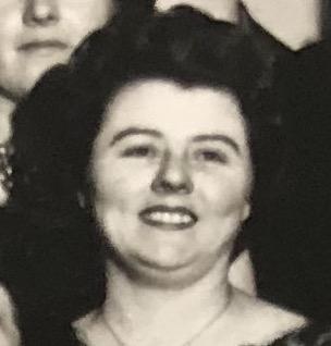 Marnie Gray Lynch