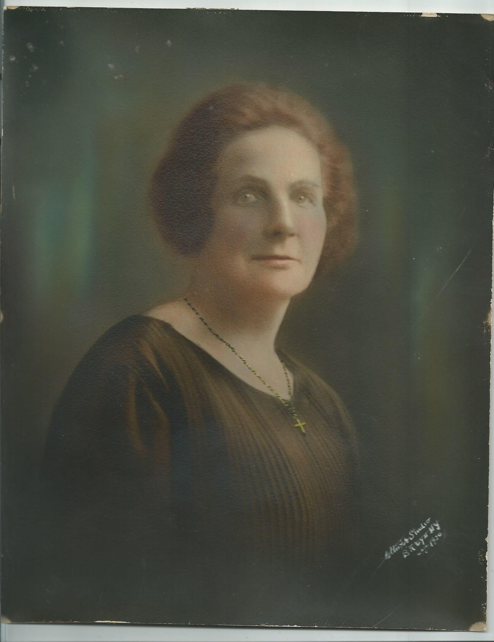 Margaret Nannan Gray